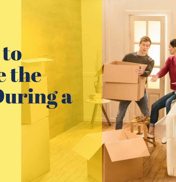 7 Ways to Reduce the Time During a Move
