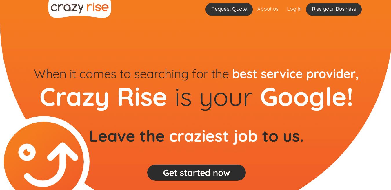 Crazy-Rise