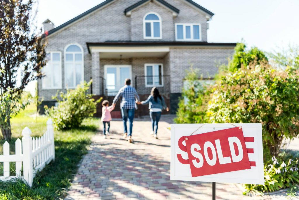 rent to own homes process