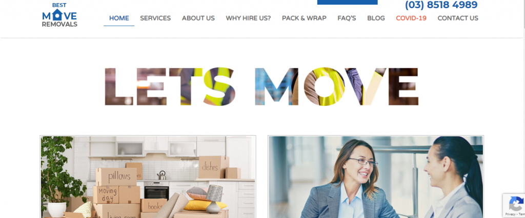 Best Removalists eastern suburbs