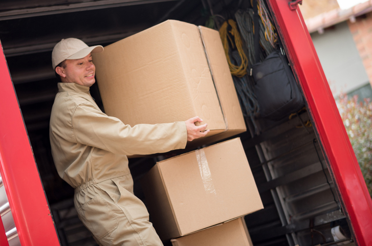 Removalist During COVID