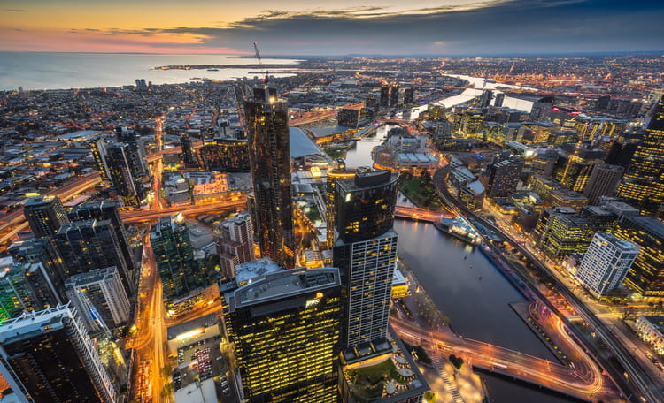 Removal Companies in Melbourne