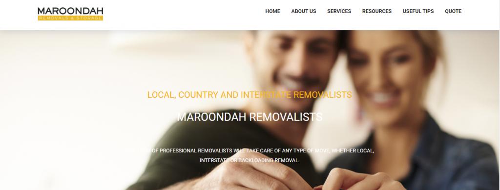 Maroondah removalists eastern suburbs